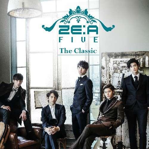 [Album] ZE: A - O Clássico