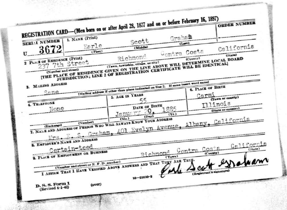 ItalianGenealogy.com - Bottini family from Milan 1st generation born ...