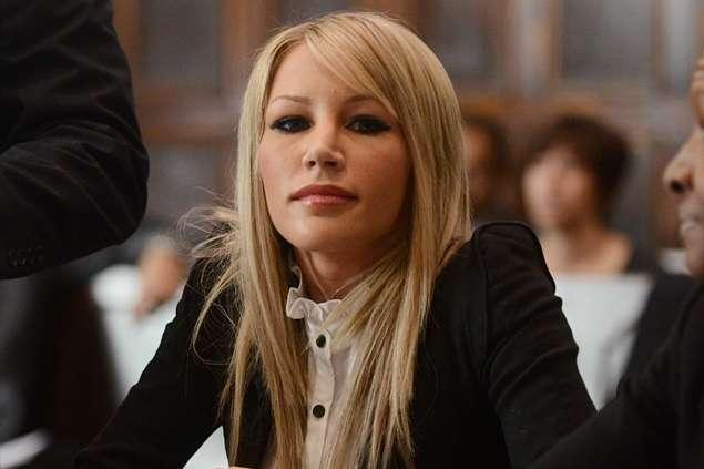 Angélica Marie Cecora