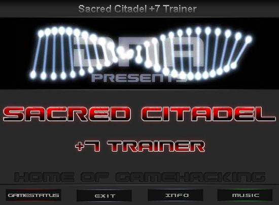 Screens Zimmer 6 angezeig: sacred 2 trainer