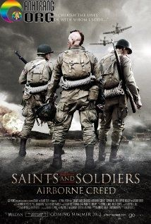 Saints and Soldiers: Airborne...