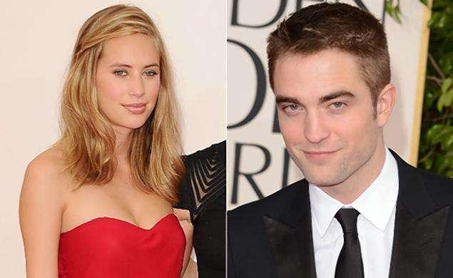 Dylan Penn el posible nuevo amor de Robert Pattinson